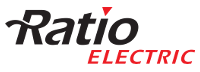 Ratio Electric - logo